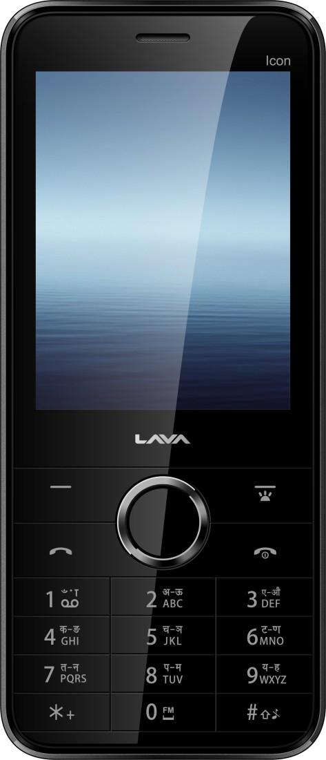 Lava Spark Icon