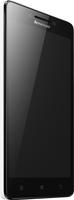 Lenovo A6000 - Side