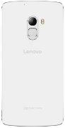 Lenovo Vibe K4 Note - Back