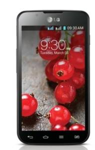 Best price on LG Optimus L7 II Dual in India