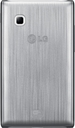 LG T585 - Top