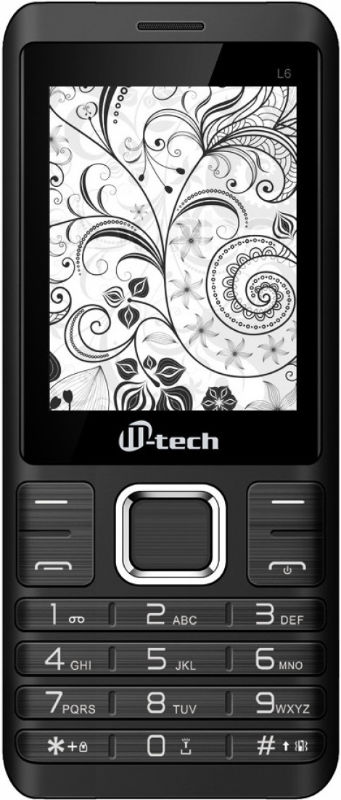 M-Tech L6