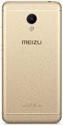 Meizu M3s - Back