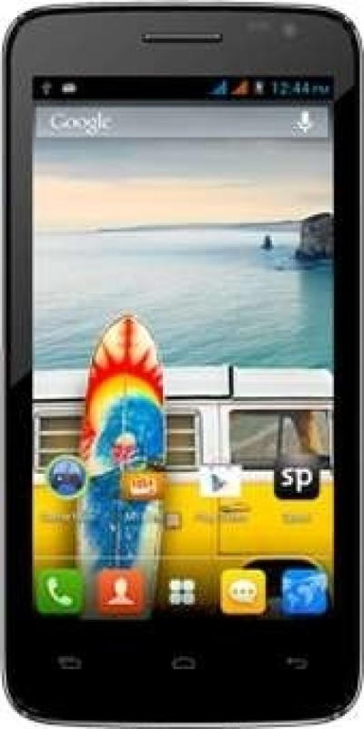 Micromax A177 Canvas Juice