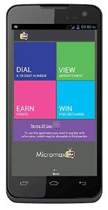 Best price on Micromax Canvas Mad in India