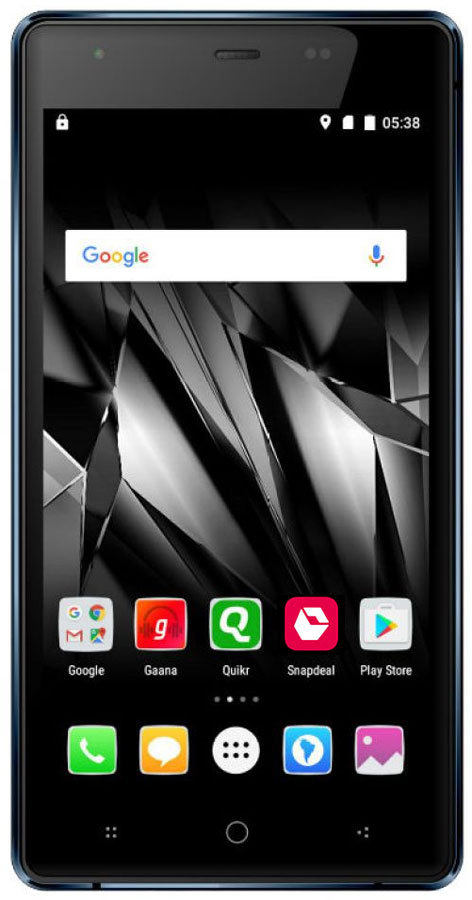 Micromax Canvas 5 Lite