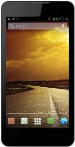 Best price on Micromax Canvas Blaze HD in India