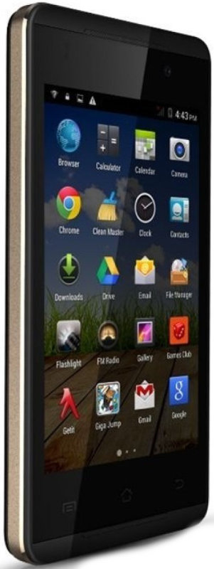 Micromax Canvas Fire A093