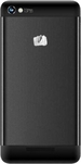 Micromax Canvas Hue 2 A316 - Back