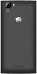 Micromax Canvas Play 4G - Back