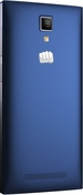 Micromax Canvas Xpress 4G - Top