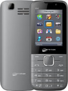Micromax X242 - Front