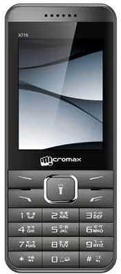 Micromax X715