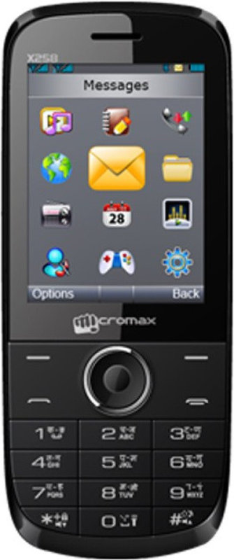Micromax X716