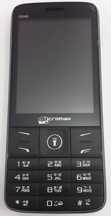Micromax X849
