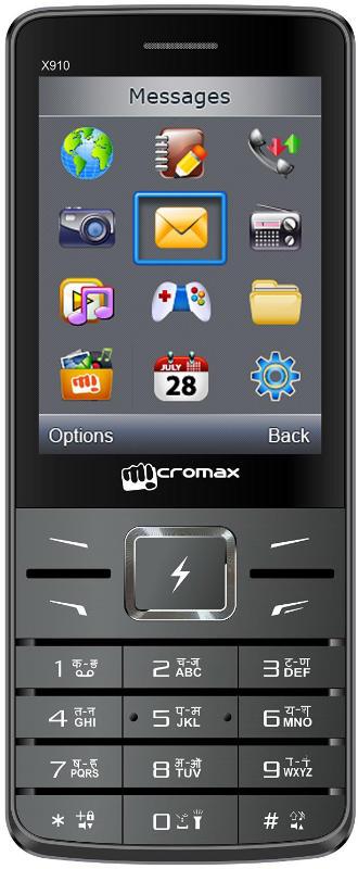 Micromax X910A