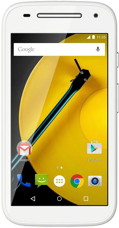 Motorola New Moto E (2nd Gen) 4G