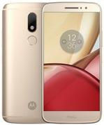 Motorola Moto M - Side
