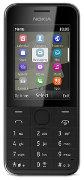Nokia 208 - Front