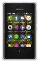 Nokia Asha 503 - Top
