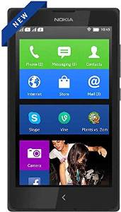 Best price on Nokia X Plus in India