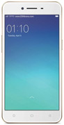 Oppo A37 - Front