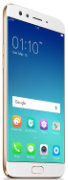 Oppo F3 Plus 4GB RAM - Side