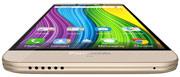 Panasonic Eluga Note - Top
