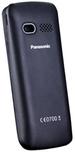 Panasonic EZ180 - Back