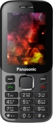 Panasonic GD25c - Front