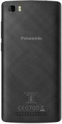 Panasonic P75 - Back
