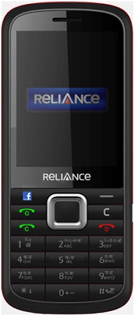 Reliance ZTE D286