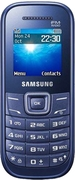 Samsung E1207 - Front