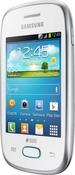 Samsung Galaxy Pocket Neo Duos S5312 - Back