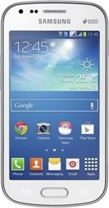 Samsung Galaxy S Duos 2 GT S7582