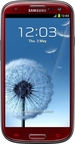 Samsung Galaxy S3 - Front