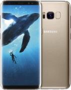 Samsung Galaxy S8 - Top