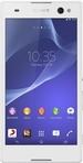 Sony Xperia C3 Dual SIM - Front