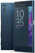 Sony Xperia G3112 - Front