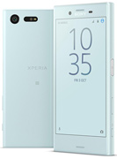 Sony Xperia G3121 - Front