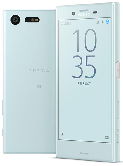 Sony Xperia G3121