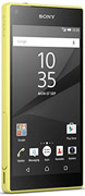 Sony Xperia Z5 Compact - Front