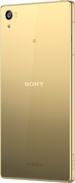 Sony Xperia Z5 Premium Dual - Back