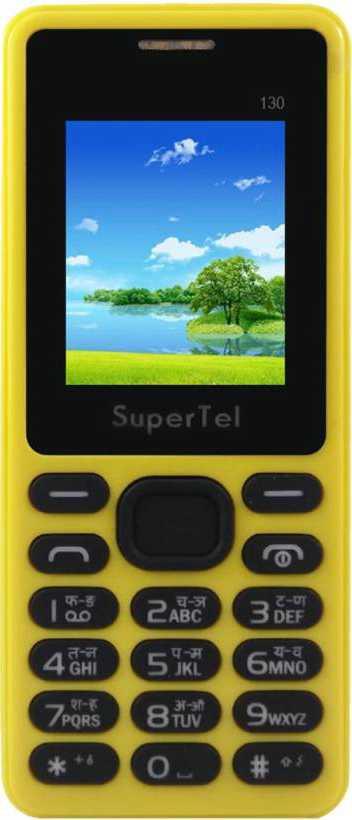 Supertel 130