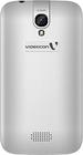 Videocon Infinium Z30 Aire - Back