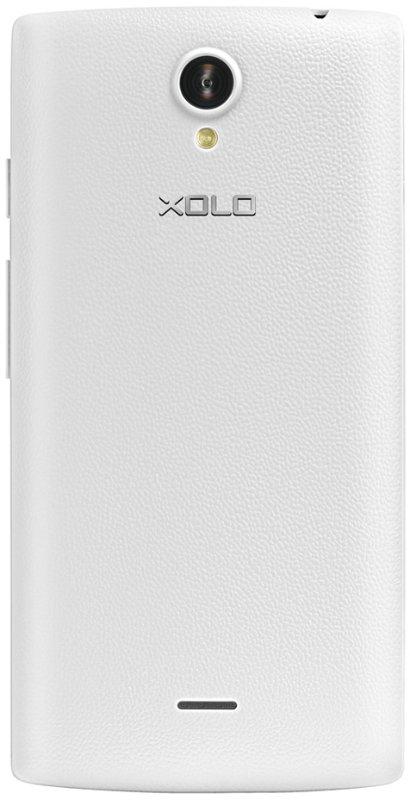 XOLO Q600 Club - Back