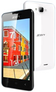 Zen Ultrafone 303 Quad - Front