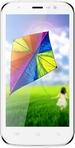 Zen Ultrafone 701 HD - Front