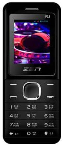Zen X40 RJ