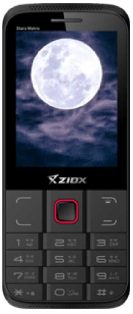 Ziox Starz Matrix